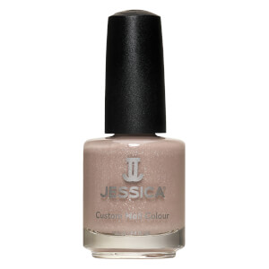 Jessica Nails Custom Colour Nail Varnish 14.8ml - Nude Thrills