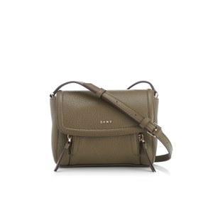DKNY Women's Chelsea Vintage Mini Messenger Bag - Utility