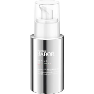 BABOR Doctor Refine Cellular AHA 10+10 Peeling Gel 50ml