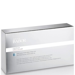 BABOR Doctor Derma Cellular Ultimate AHA Skin Peel Kit 54ml