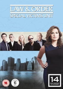 Law and Order: Special Victims Unit - Season 14