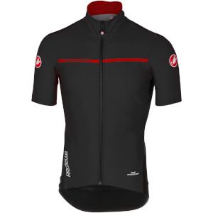 Castelli Perfetto Light 2 Jersey - Black