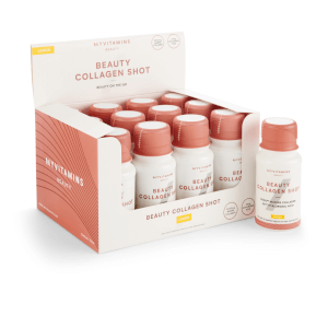 Beauty Shot di Collagene
