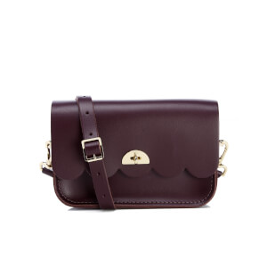 The Cambridge Satchel Company Women's Cloud Bag - Damson