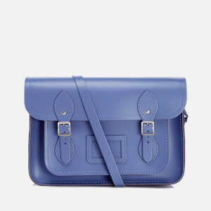 The Cambridge Satchel Company Women's Satchel - Dusk Blue