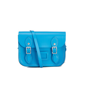 The Cambridge Satchel Company Women's Tiny Satchel - Pembroke Blue
