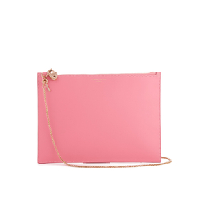 Aspinal of London Women's Soho Pouch - Blossom