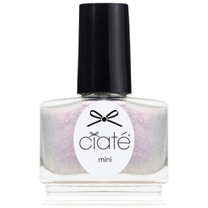 Ciaté London Mini Gelology Paint Pot - White/Pink