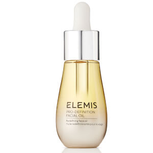 Elemis Pro-Definition Facial Oil 15ml: Image 1
