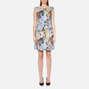 BOSS Orange Women's Aday Dress - Multi