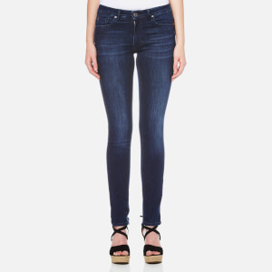 BOSS Orange Women's Orange J20 Jeans - Navy