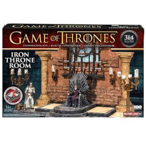 Jeu de Construction Le Trône de fer - Game of Thrones