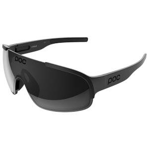 POC Crave Sunglasses - Uranium Blac
