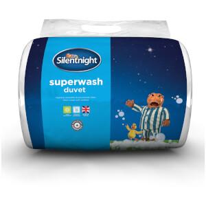 Silentnight Superwash Duvet - 10.5 Tog