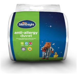 Silentnight Anti Allergy Duvet - 10.5 Tog