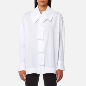 Vivienne Westwood Anglomania Women's Cavendish Blouse - Optical White