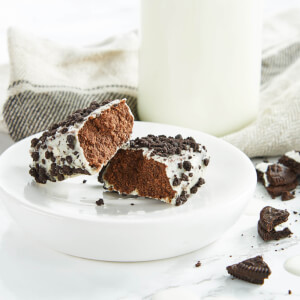 Meal Replacement Cookies & Cream Bar