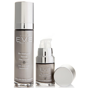 Kit de lujo antienvejecimiento Biointelligent de Eve Rebirth