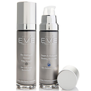 Eve Rebirth Repair & Hydrate Luxury Kit (Worth $264)