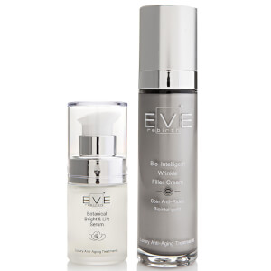 Eve Rebirth Instant Hyalu-Snake Serum + Bio-Intelligent Wrinkle Filler