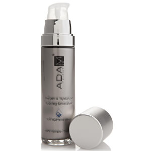 Adam Revolution Oxygen & Hyaluronic Boosting Moisturizer