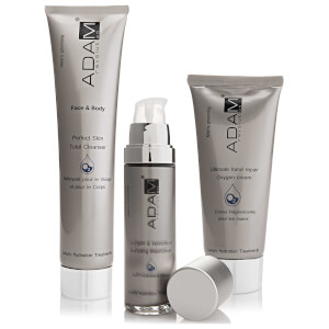 Adam Revolution Oxygen Luxury Kit (Worth $206)