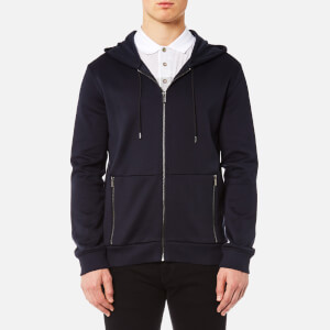 HUGO Men's Dampton Hoody - Navy