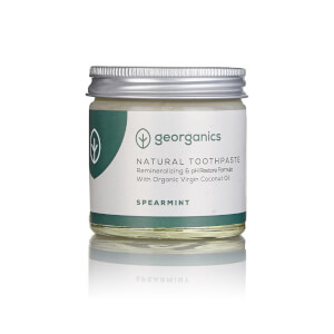 Georganics Spearmint Toothpaste 60ml