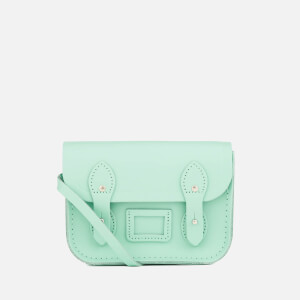 The Cambridge Satchel Company Women's Tiny Satchel - Verdigris