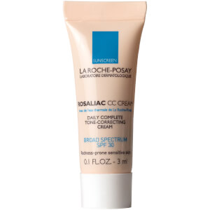 La Roche-Posay Rosaliac CC Cream Deluxe Sample 3ml (Free Gift)