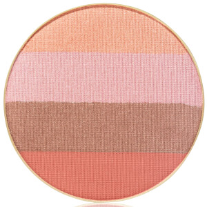 jane iredale Quad Bronzer Refill - Peaches and Cream