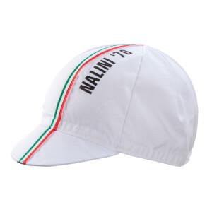 Nalini Bovisa Cap - White