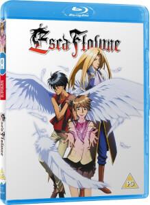 Escaflowne - Complete TV Series