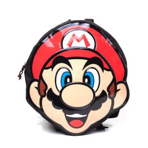 Nintendo Mario Shaped Backpack