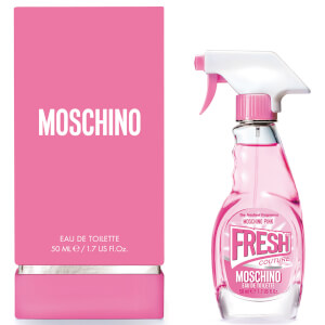 Moschino Fresh Couture Pink EDT 50 ml Vapo