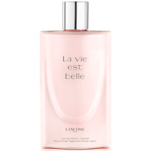 Lancôme La Vie Est Belle Body Lotion 200ml