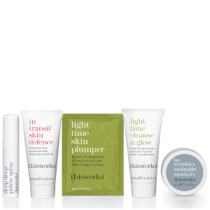 this works 24 Hour Skin Solutions Kit