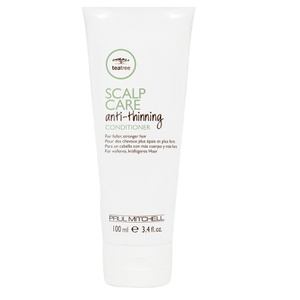 Paul Mitchell Tea Tree Scalp Care Anti-Thinning Conditioner 100ml