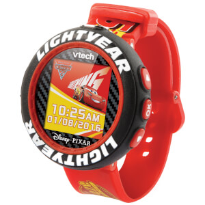 Montre Cars 3 - Kidizoom Cam'Watch