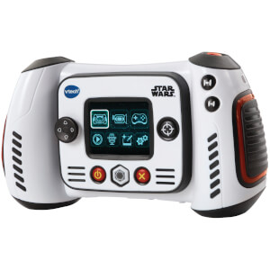 Vtech Star Wars Stormtrooper Digital Camera