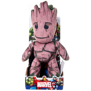 Marvel Avengers Plush Groot 10