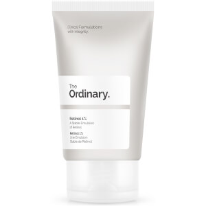 THE ORDINARY 1% 維生素 A 醇除皺去角質油 30ML