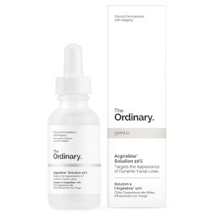 The Ordinary 10% Agireline Solution -seerumi 30ml