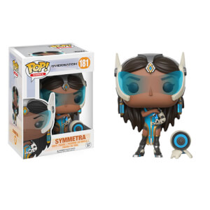 Figurine Pop! Overwatch Symmetra