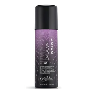 Joico Instatint Light Purple Temporary Colour Shimmer Spray 50ml