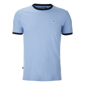 Le Shark Men's Petersham T-Shirt - Placid Blue