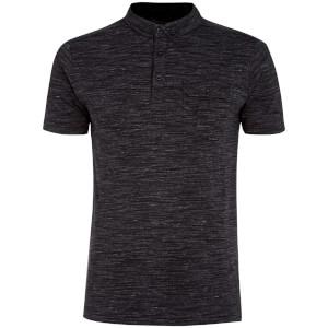 Dissident Men's Dulwich Polo Shirt - Black