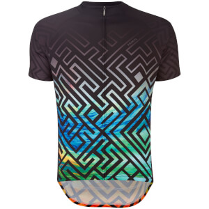 Primal Men's Labrynth Jersey