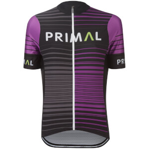 Primal Women's Ultraviolet Helix 2.0 Jersey