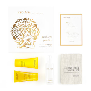 DECLÉOR Recharge Your Life Awakening Box (Worth £57.50)